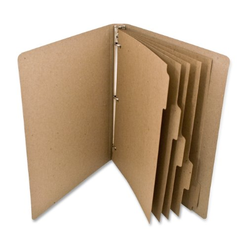 Guided Products ReTab 5 Tab Divider Inserts (GDP00008)