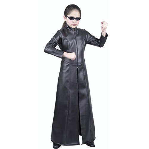 Child X-Large 12-14 - Street Diva Costume (Glasses not included) - Street Diva Costumes
