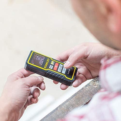 STANLEY STHT1-77343 Misuratore Laser TLM99i Bluetooth