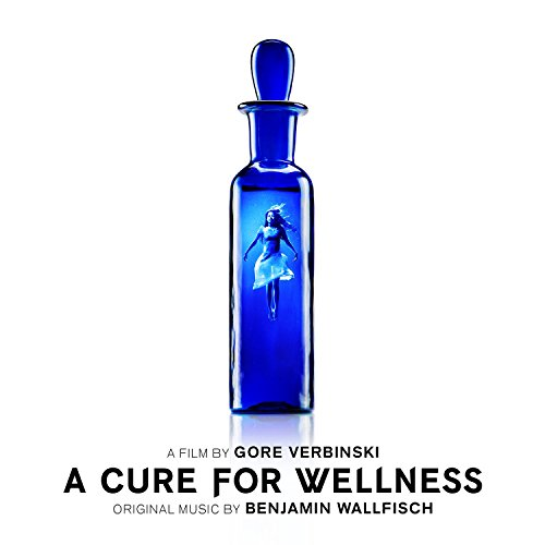 A Cure For Wellness (Original ...