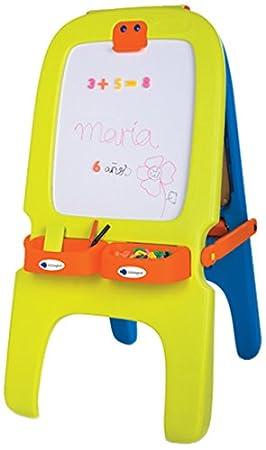 itsImagical Area Duo - Pizarra magnética para niños, unisex