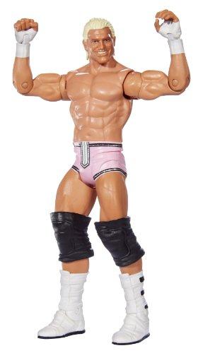 WWE Series #38 - #20 Dolph Ziggler Figure