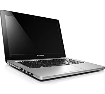 Lenovo IdeaPad U310 - Ordenador portátil (Ultrabook, Touchpad, Windows 8 , Polímero de litio, 64-bit, Grafito, Gris): Amazon.es: Informática