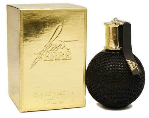 Ferre Perfume by Gianfranco Ferre for Women. Eau De Toilette Spray 3.37 Oz / 100 Ml