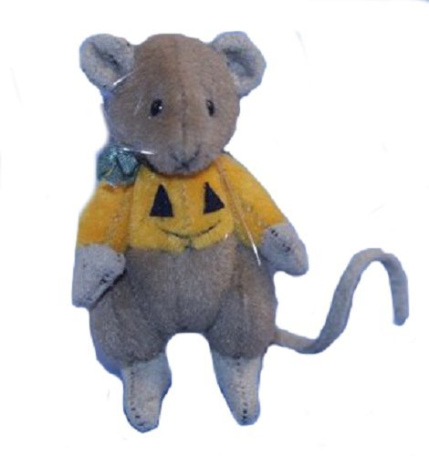 Peter Pumpkin Mini MIces - Deb Canham -