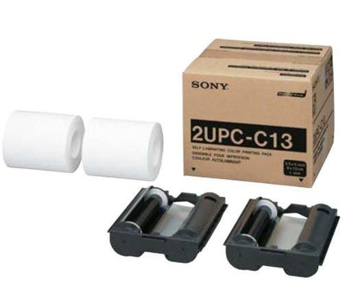 UPC 027242679542, Self Laminating Color Print Pak for UPCR10L 3X5 600CT 2 Rolls/ribs