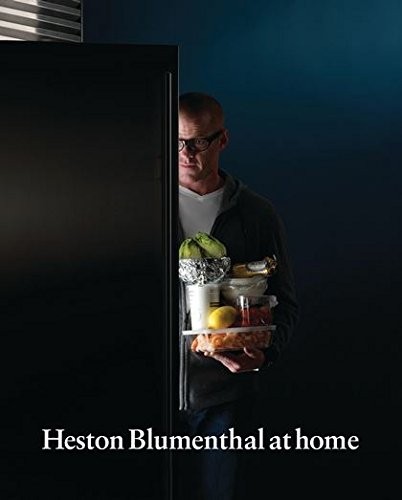 Download Heston Blumenthal at Home pdf epub