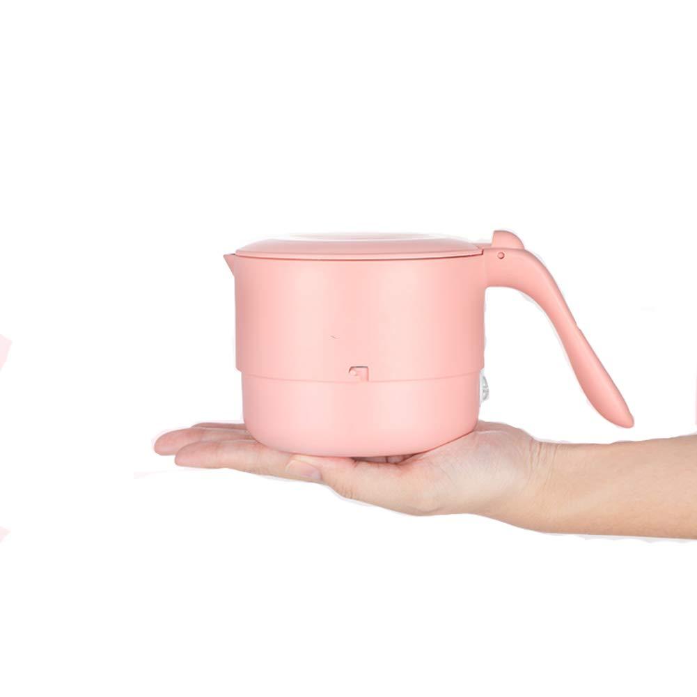 Tragbare WäRmflasche FüR Den AußEnbereich Reise Mini Nach Hause Falten Elektrischer Wasserkocher