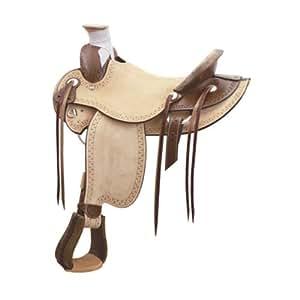 Billy Cook Saddlery Carlos Wade Saddle