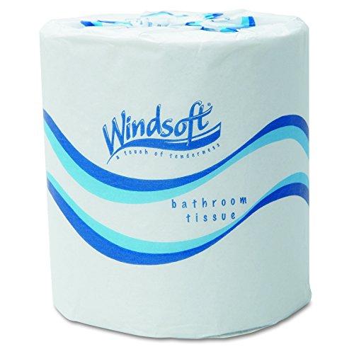 Windsoft 2405 Embossed Bath Tissue