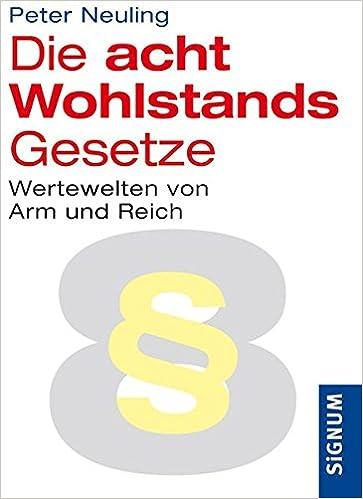 Téléchargements de livres audio gratuits ipod Die acht Wohlstandsgesetze PDF MOBI