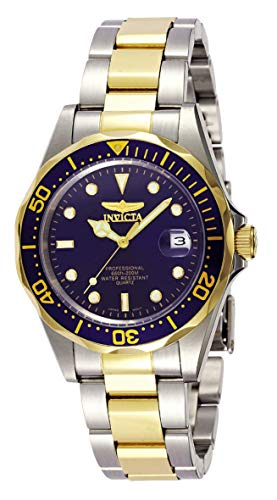 Invicta Men's 8935 Pro Diver Collection Two-Tone Stainless Steel