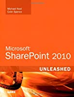 Microsoft SharePoint 2010 Unleashed Front Cover