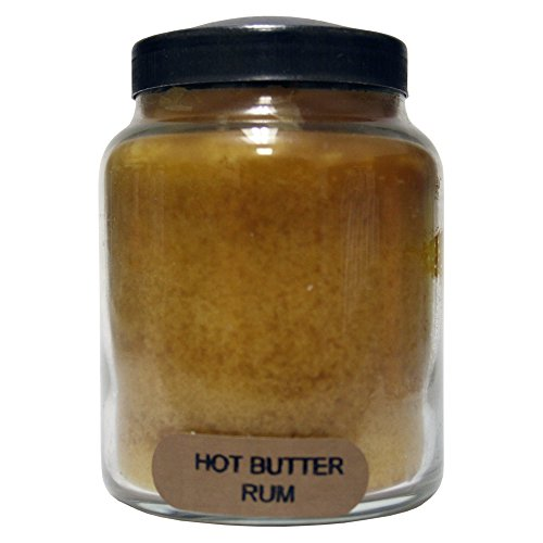 Hot Butter Rum - 4