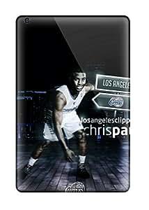 Flexible Tpu Back Case Cover For Ipad Mini 3 - Chris Paul 2351770K51479761