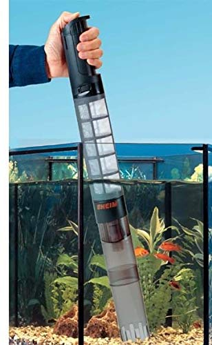 Eheim Quick Vacpro - Automatic Gravel Vacuum Cleaner Fish Tank Electric Sand Washer by Eheim (Image #5)