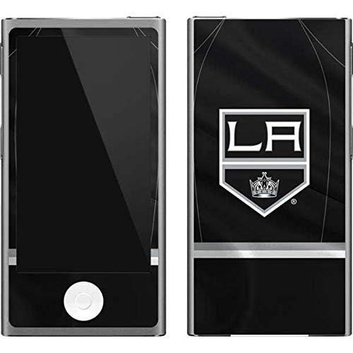 (Skinit NHL Los Angeles Kings iPod Nano (7th Gen&2012) Skin - LA Kings Jersey Design - Ultra Thin, Lightweight Vinyl Decal Protection)