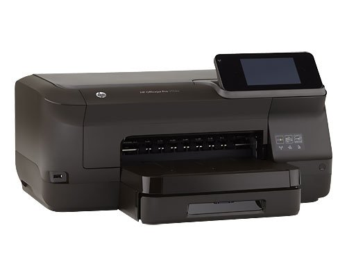 HP OfficeJet Pro 251dw Wireless Photo Printer with Mobile Printing (CV136A) (Hp A4 Printer Paper)
