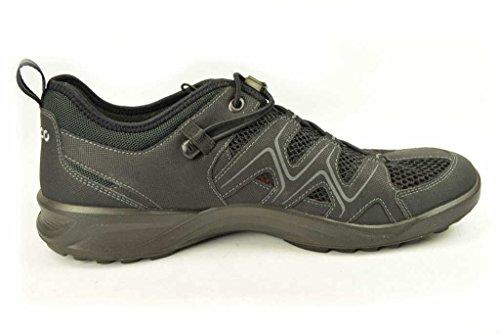 Ecco Terra Cruise Mannen Outdoor Fitness Schoenen Zwart