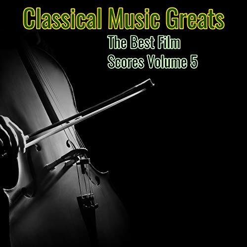 The 4 Seasons Violin Concerto in F minor, Op. 8, No. 4, Winter I. Allegro non molto (Tin Cup - 1996)
