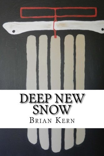 Deep New Snow: Greetings from the Appalachian Spine