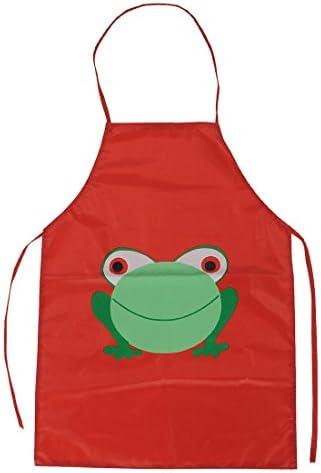 Disfraz de rana de dibujos animados para niños, resistente al agua ...