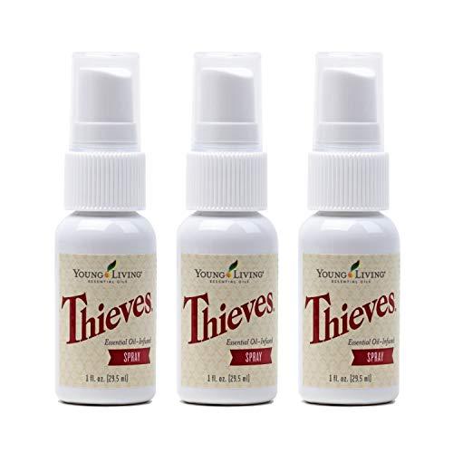 Thieves Spray 3 pack, 1 fl. oz.
