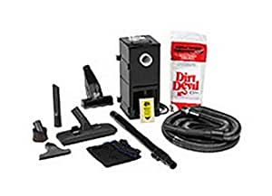 RV Trailer Camper Dirt Devil Cv1500 Central Vacuum System Dirt Devil 9614