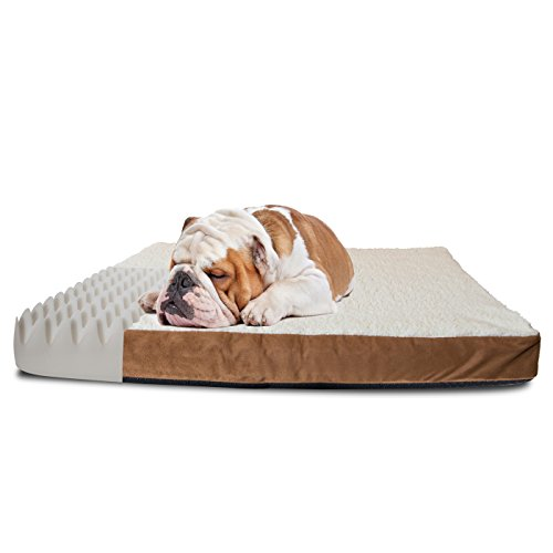 OxGord Orthopedic Foam Mattress Dogs Cats product image