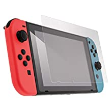 PowerA Nintendo Switch Anti-Glare Screen Protection Kit