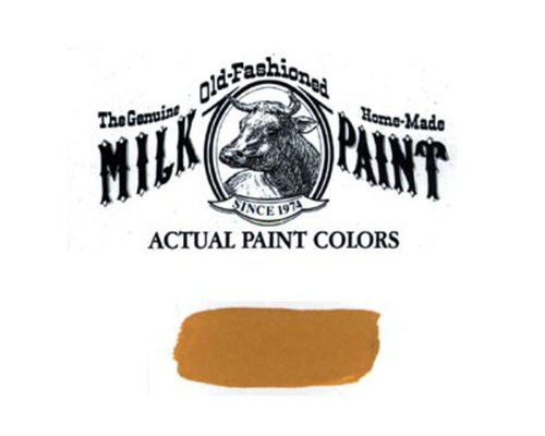 Milk Green Paint (Milk Paint Mustard Pint)