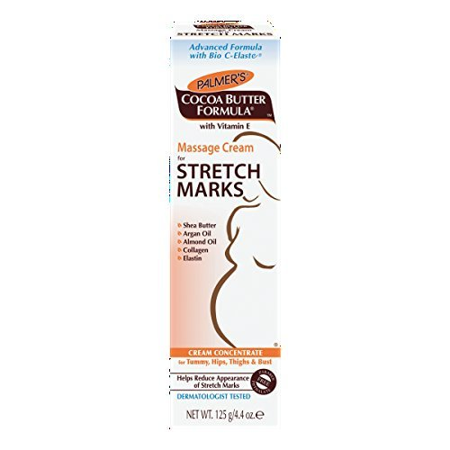 Palmer's Cocoa Buttercream for Stretch Marks, 3 Count