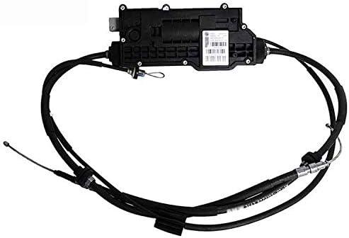 Eshare 34436850289 Parking Brake Actuator With Control Unit for BMW E70 X5 E71 X6 2007-2014 Part# 34436779451 34436782205
