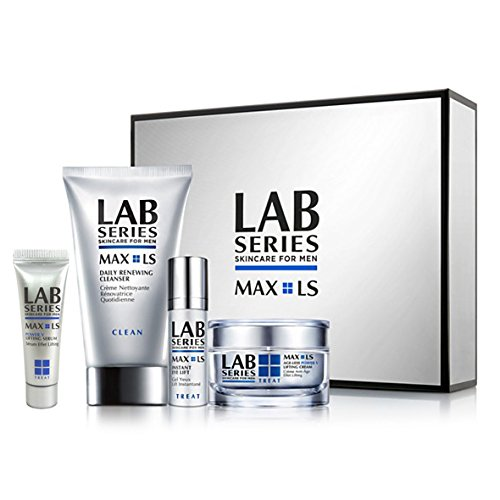 Lab Series - Max LS 4-Piece Gift Set