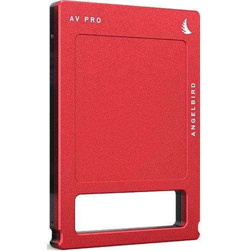 Angelbird AV PRO MK3 2 TB SSD