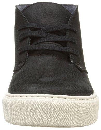 Victoria negro Adulte Boots 125050 Noir Desert Mixte zBg4zwrq