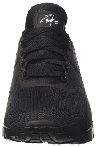 857661-012 Donne W Air Max Pari A Zero Nike Nero Scuro Bianco Grigio