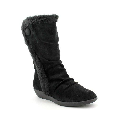 giani-bernini-sicilia-womens-size-8-black-suede-fashion-mid-calf-boots