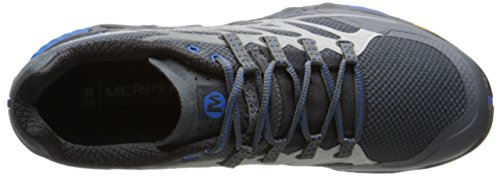 MerrellAll Out Peak - Zapatillas de running hombre Turbulence / Blue
