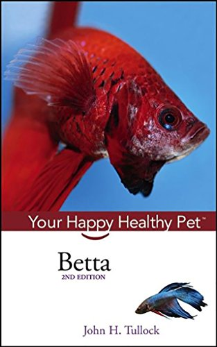 Betta: Your Happy Healthy
