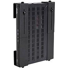 [Patrocinado] hideit uni-m ajustable set-top box Mount, PS3Slim Bracket, cable Box Almacenamiento, receptor de satélite, DVR de seguridad estante   fabricado en Estados Unidos por los Líderes en componente Soluciones de montaje