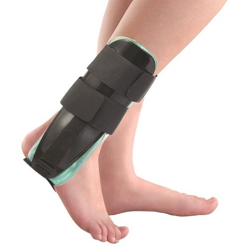 Elite Orthopaedics Air Gel Ankle Brace product image