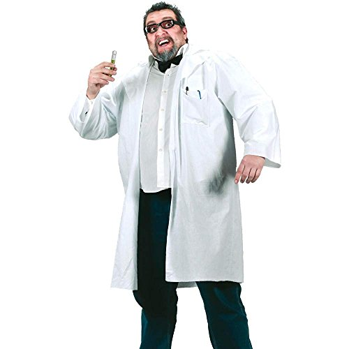 Fun World Mens Scientist Costume
