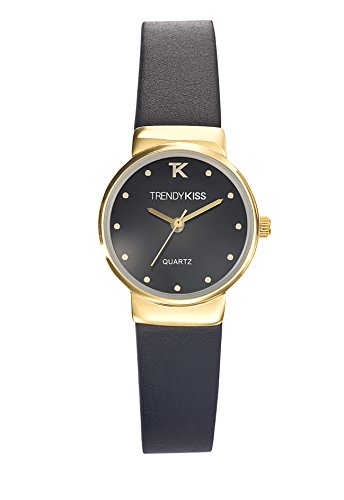 Trendy-Kiss-TG10065-02-Reloj-de-pulsera-mujer-piel-color-negro