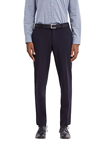 Pantaloni Uomo 027eo2b009 navy Blu 400 Esprit Collection xZw7Rqxn0