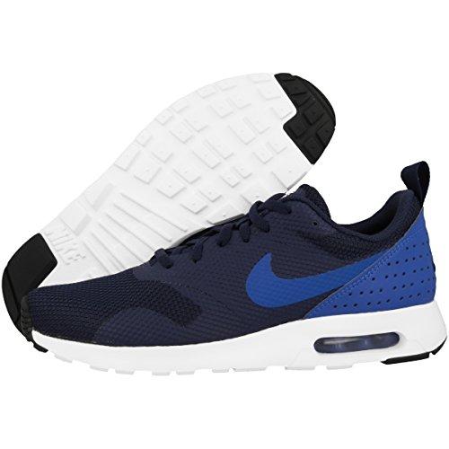 san francisco a39b8 98298 ... Nike Schuhe Air Max Tavas Herren obsidian-hyper cobalt-black-white  (705149