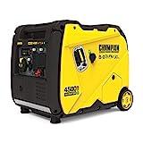 Champion Power Equipment 200988 4500-Watt Dual Fuel
