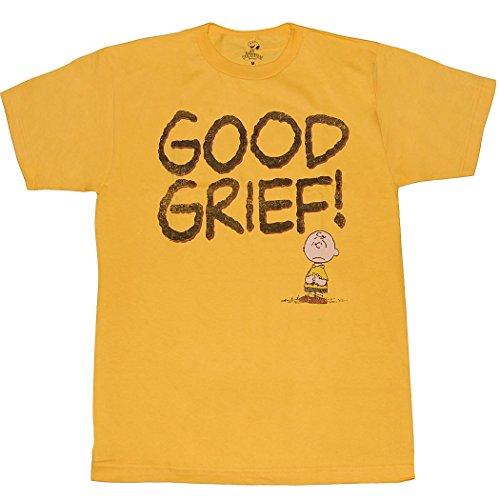 (Peanuts Good Grief Charlie Brown)