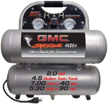 GMC Power Equipment 4620A featured image 1