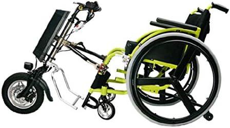 Mi.Gi. HANDBIKE HANDCYCLE - Bicicleta eléctrica para Silla de Ruedas: Amazon.es: Deportes y aire libre